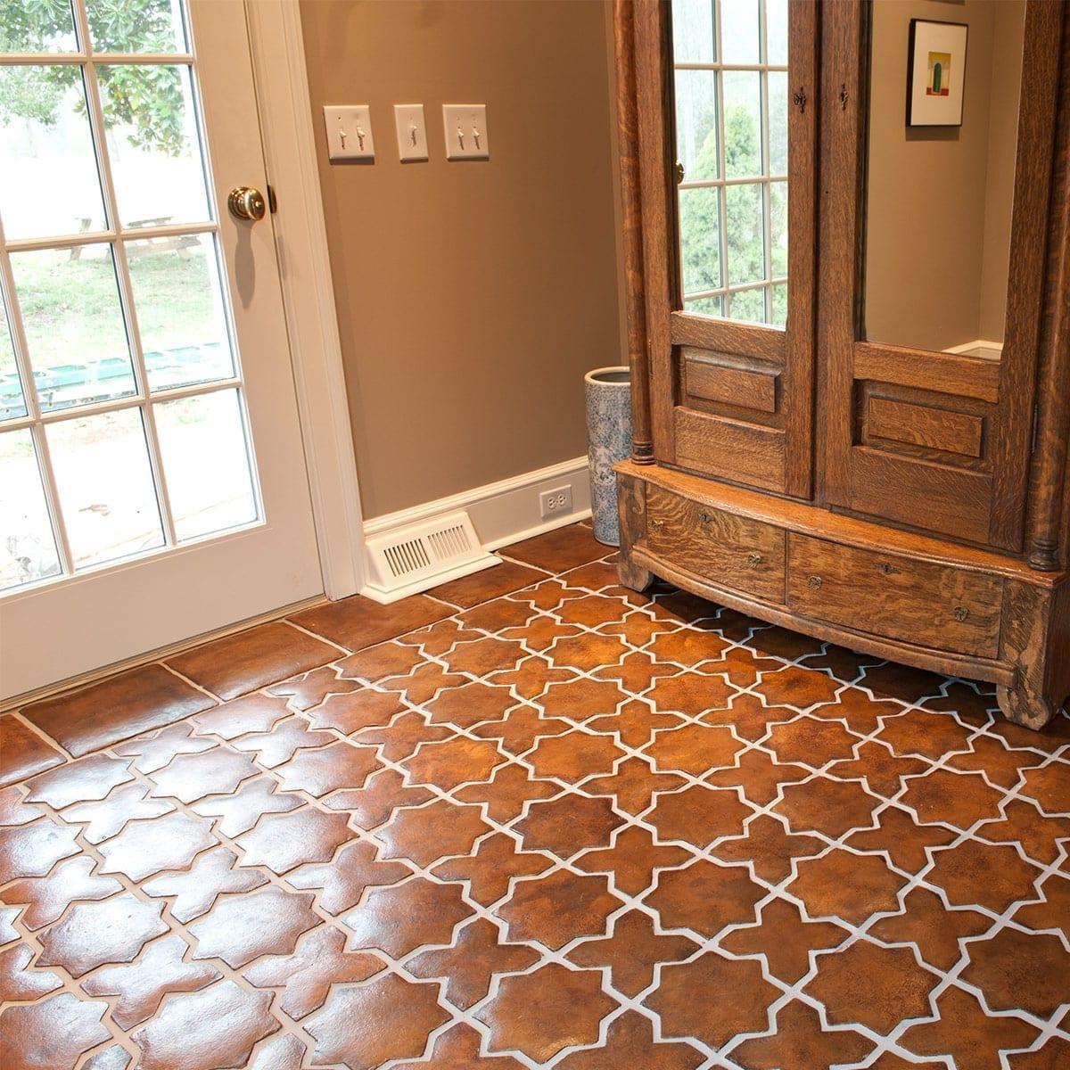 Envision Entryway Tile