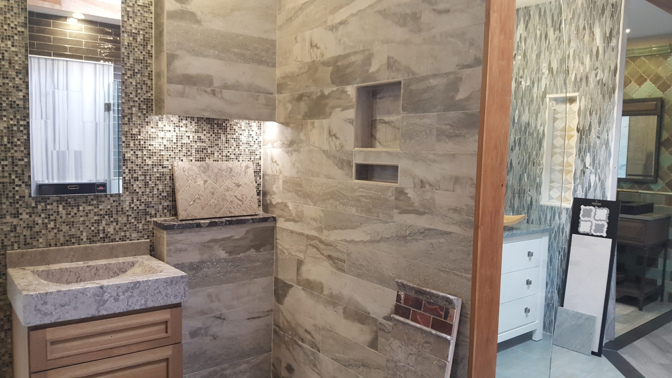Our Showroom View 4- Sarisand Tile